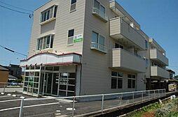 ラフォーレ高尾台[203号室]の外観