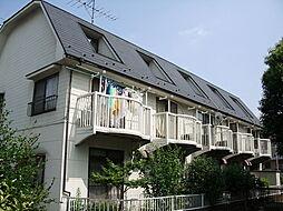 [テラスハウス] 東京都足立区島根2丁目 の賃貸【/】の外観