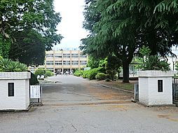 青梅第三中学校...