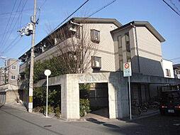 ガレリア湊[3階]の外観