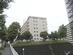 横浜パークタウンE棟
