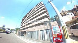 アンドユーイワキ・東大阪[8階]の外観