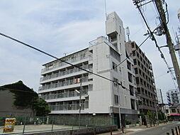 GRANPAL[3階]の外観