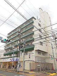 恋ヶ窪ローズハイツ