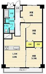 東比恵駅 1,390万円