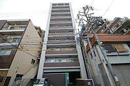 プロシード千代田[10階]の外観