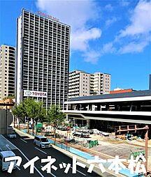 赤坂駅 4.3万円