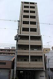 グランドパレス大宮五条[704号室]の外観