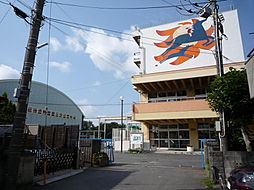 池田小学校徒歩...