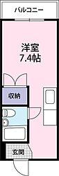 大街道駅 2.4万円