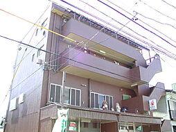 兵藤ビル[3階]の外観