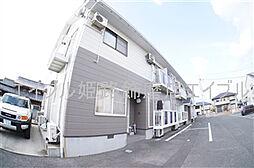キャトルセゾン福崎[206号室]の外観