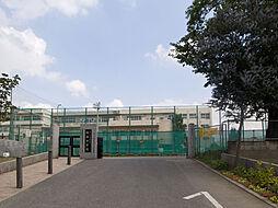 指扇中学校
