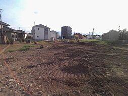 広々とした敷地