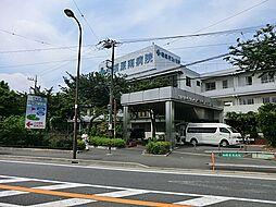 相模原南病院