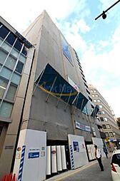 HS梅田EAST[12階]の外観