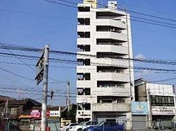 泰平小倉駅前ビル[503号室]の外観
