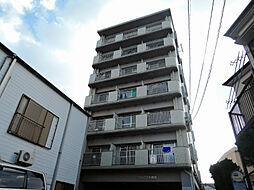 リファレンス小倉北[5階]の外観