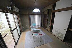 室内写真1。