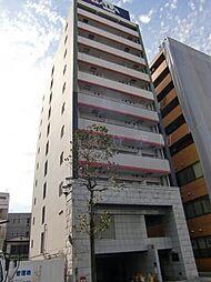 ガーラ・ステーション横濱桜木町[4階]の外観