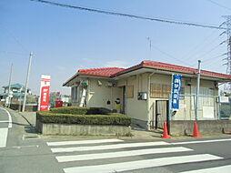 郵便局坂戸市石...