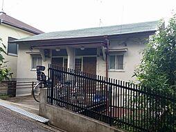 [テラスハウス] 兵庫県宝塚市中山荘園 の賃貸【/】の外観
