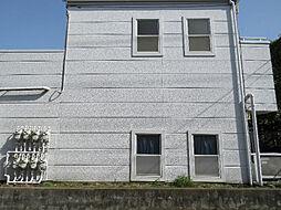 コーポマリーナ成城[205号室]の外観