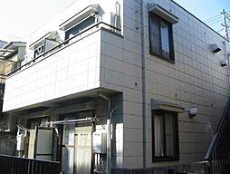 メゾントキワ[2階]の外観
