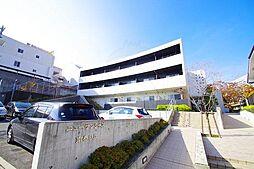大阪モノレール彩都線 阪大病院前駅 徒歩5分の賃貸マンション