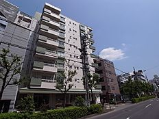 荻窪駅徒歩7分