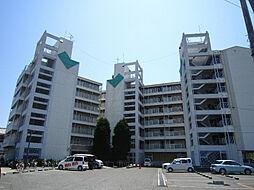 インペリアル関西エアポート A棟[5階]の外観