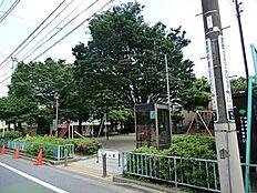周辺環境:松原公園