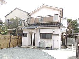 [一戸建] 三重県松阪市本町 の賃貸【/】の外観
