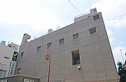 幡ヶ谷ゴールデンマンション