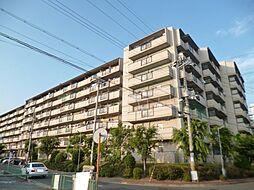 サンロイヤル新田辺アカデミア1号館