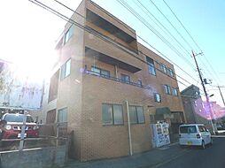 ローズマロー北松戸[2階]の外観