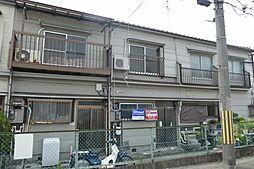 [テラスハウス] 大阪府松原市天美東1丁目 の賃貸【/】の外観