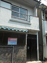 [一戸建] 大阪府松原市天美南2丁目 の賃貸【/】の外観