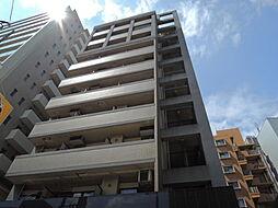 ピュアドーム大濠アクレーム[6階]の外観