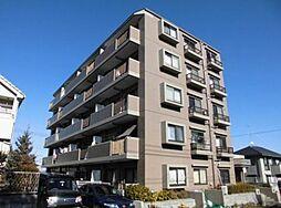 神奈川県座間市緑ケ丘1丁目の賃貸マンションの外観