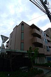 ファーストステージ清水ヶ岡[106号室]の外観
