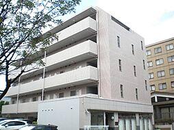 仲町台新星マンション[4階]の外観