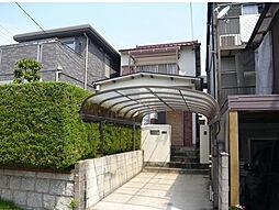[一戸建] 愛知県名古屋市瑞穂区村上町3丁目 の賃貸【/】の外観
