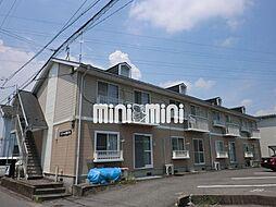 エトワール浅草 B棟[1階]の外観