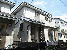 [一戸建] 神奈川県鎌倉市腰越2丁目 の賃貸【/】の外観