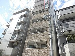 セレブコート日本橋[1001号室]の外観
