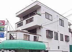 石田藤田マンション[C2号室号室]の外観