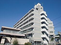 メゾン・ド・リビエール[5階]の外観