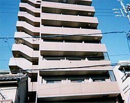 セントラルリッツ[5階]の外観