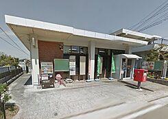 郵便局丸栖郵便局まで1309m